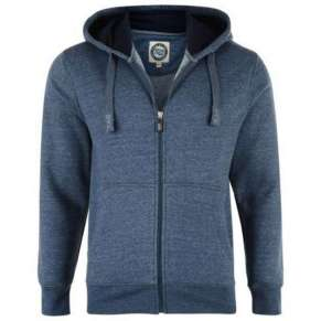 DENIM HOODY By KAM