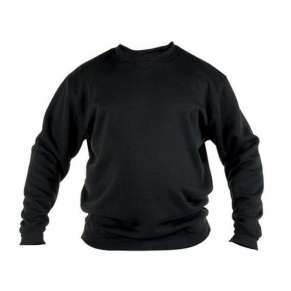 KING-SIZE CREW NECK SWEATSHIRT by Espionage 2XL - 8XL - pack of 3