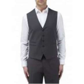 MADRID CHARCOAL WAISTCOAT By Skopes