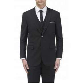 DARWIN  SUIT By Skopes - Various Plain Colours