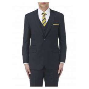DARWIN NAVY SUIT By Skopes