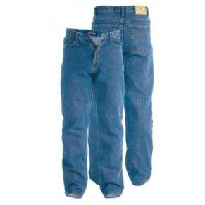 EXTRA TALL ROCKFORD JEANS By Duke - LEG LENGTH 38