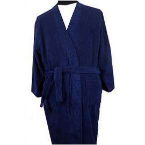 TOWELLING DRESSING GOWN By Espionage