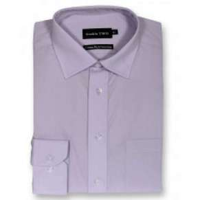 LILAC LONG SLEEVED SHIRT By Double Two