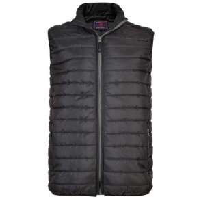 Quilted Gilet by Kam