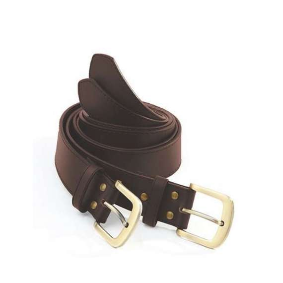 LEATHER BELT By J H KING